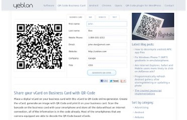 http://yeblon.com/vcard-on-business-card-with-qr-code