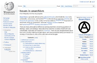 http://en.wikipedia.org/wiki/Issues_in_anarchism