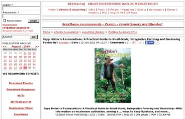 http://avaxhome.ws/ebooks/eLearning_book/hobbies_Leisure_time_guides/Sepp_Holzers_Permaculture.html