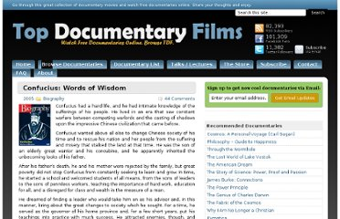 http://topdocumentaryfilms.com/confucius-words-of-wisdom/