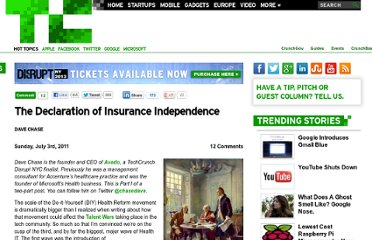 http://techcrunch.com/2011/07/03/declaration-insurance-independence/