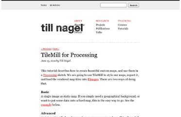 http://tillnagel.com/2011/06/tilemill-for-processing/
