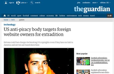 http://www.guardian.co.uk/technology/2011/jul/03/us-anti-piracy-extradition-prosecution