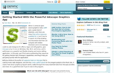 http://ostatic.com/blog/getting-started-with-the-powerful-inkscape-graphics-app
