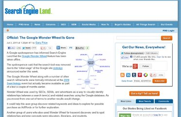 http://searchengineland.com/official-the-google-wonder-wheel-is-gone-84105