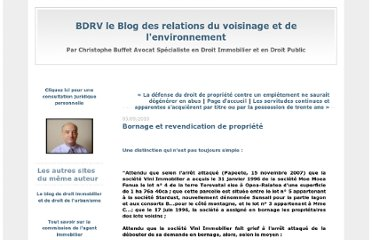 http://www.bdrv.fr/archive/2010/09/05/bornage-et-revendication-de-propriete.html