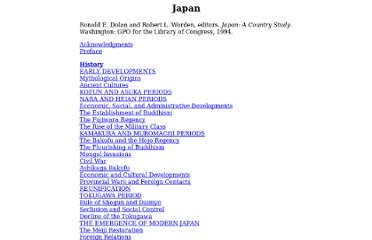 http://countrystudies.us/japan/