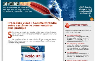 http://www.copywriting-pratique.com/procedure-video-comment-rendre-votre-systeme-de-commentaires-plus-pratique