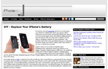http://www.iphonealley.com/news/diy-replace-your-iphones-battery