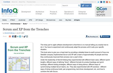http://www.infoq.com/minibooks/scrum-xp-from-the-trenches