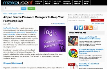 http://www.makeuseof.com/tag/4-open-source-password-managers-passwords-safe/