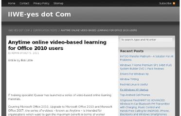 http://www.iiwe-yes.com/anytime-online-video-based-learning-for-office-2010-users/