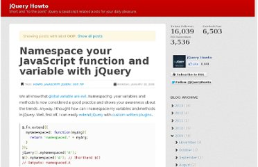 http://jquery-howto.blogspot.com/search/label/OOP