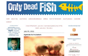 http://neilperkin.typepad.com/only_dead_fish/2011/07/agencies-as-incubators.html