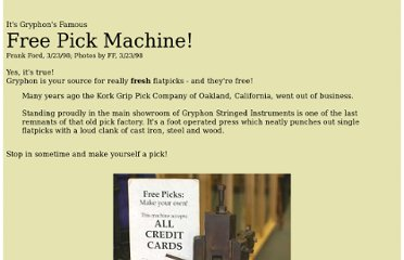 http://www.frets.com/FretsPages/Fun/PickMachine/pickmachine.html