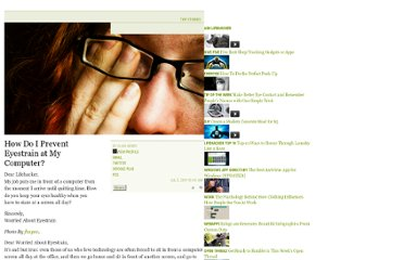 http://lifehacker.com/5818056/how-do-i-prevent-eyestrain