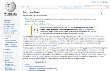 http://en.wikipedia.org/wiki/Sex_position