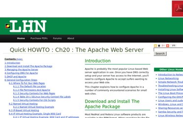 http://www.linuxhomenetworking.com/wiki/index.php/Quick_HOWTO_:_Ch20_:_The_Apache_Web_Server