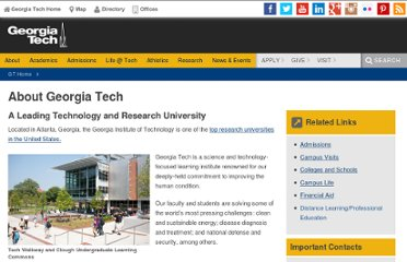http://www.gatech.edu/about/