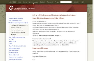 http://cee.mit.edu/undergraduate/1E-degreerequirements
