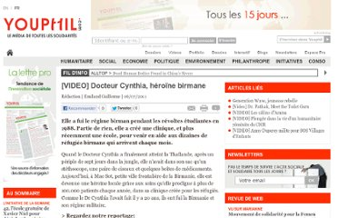 http://www.youphil.com/fr/article/04080-video-docteur-cynthia-heroine-birmane?ypcli=ano
