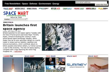 http://www.spacemart.com/pageone/spacemart-2010-03-24.html