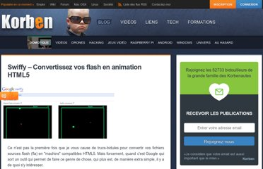 http://korben.info/swiffy-convertissez-vos-flash-en-animation-html5.html