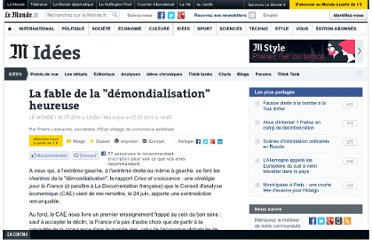 http://www.lemonde.fr/idees/article/2011/07/06/la-fable-de-la-demondialisation-heureuse_1545448_3232.html