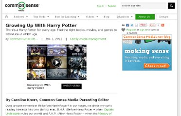 http://www.commonsensemedia.org/advice-for-parents/new-harry-too-scary-harry-potter-books-movies-and-games-try-instead