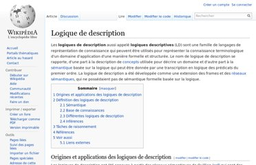 http://fr.wikipedia.org/wiki/Logique_de_description