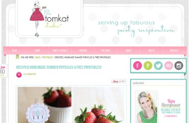 http://www.thetomkatstudio.com/recipes-homemade-summer-popsicles-free-printables/