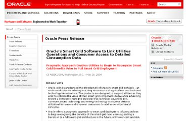 http://www.oracle.com/us/corporate/press/018637