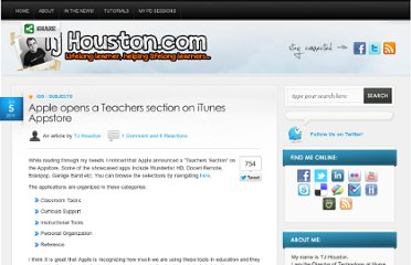 http://tjhouston.com/2011/07/apple-opens-a-teachers-section-on-itunes-appstore/