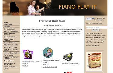 http://www.piano-play-it.com/free-piano-sheet-music.html
