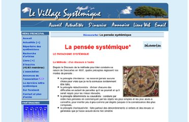 http://www.systemique.levillage.org/article.php?sid=128