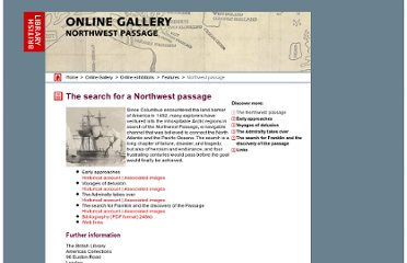 http://www.bl.uk/onlinegallery/features/northwpass/intro.html