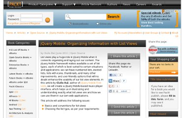 http://www.packtpub.com/article/jquery-mobile-organizing-information-with-list-views