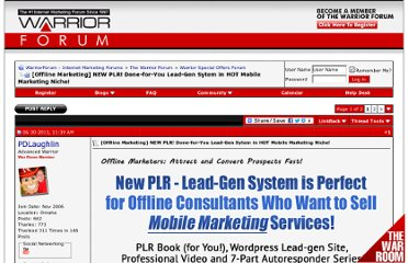 http://www.warriorforum.com/warrior-special-offers-forum/406196-offline-marketing-new-private-label-rights-done-you-lead-gen-sytem-hot-mobile-marketing-niche.html
