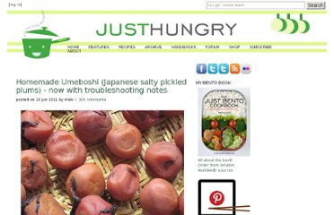 http://www.justhungry.com/homemade-umeboshi-japanese-pickled-plums