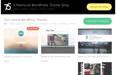 http://www.press75.com/themes/relay-theme-demo/
