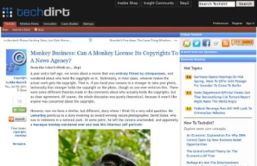 http://www.techdirt.com/articles/20110706/00200314983/monkey-business-can-monkey-license-its-copyrights-to-news-agency.shtml