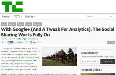 http://techcrunch.com/2011/07/07/social-sharing-war/