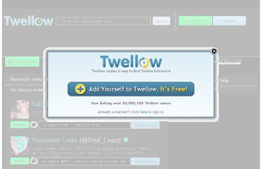 http://www.twellow.com/search/?q=dan%C3%A7a