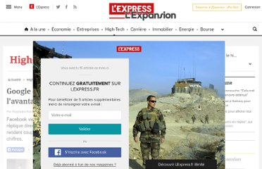 http://lexpansion.lexpress.fr/high-tech/google-et-facebook-en-guerre-mais-qui-a-l-avantage_258387.html