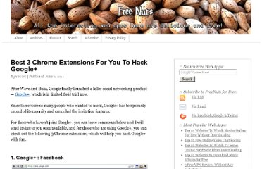 http://freenuts.com/best-3-chrome-extensions-for-you-to-hack-google/