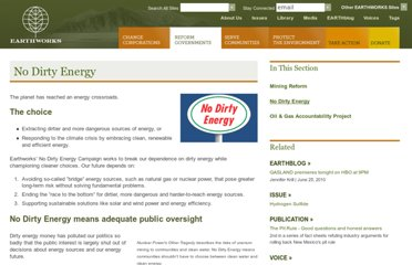 http://www.nodirtyenergy.org/index.php?option=com_content&task=view&id=42&Itemid=77