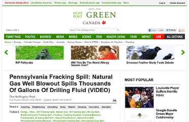 http://www.huffingtonpost.com/2011/04/20/pennsylvania-fracking-spill-gas-blowout-2011_n_851637.html