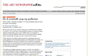http://www.theartnewspaper.com/articles/Do-it-yourself-pop-up-galleries%20/19611