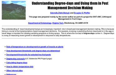http://www.virginiafruit.ento.vt.edu/Understanding_Degree_Days.html#Calculating%20Degree%20Days