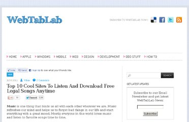 http://webtablab.com/web/download-free-legal-music-sites/